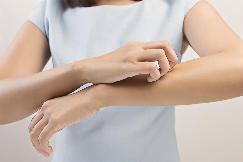 Аллергия на анестетики: как ее избежать у девушки фото