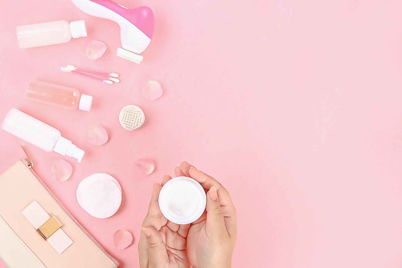 средства для лечения акне у косметолога
