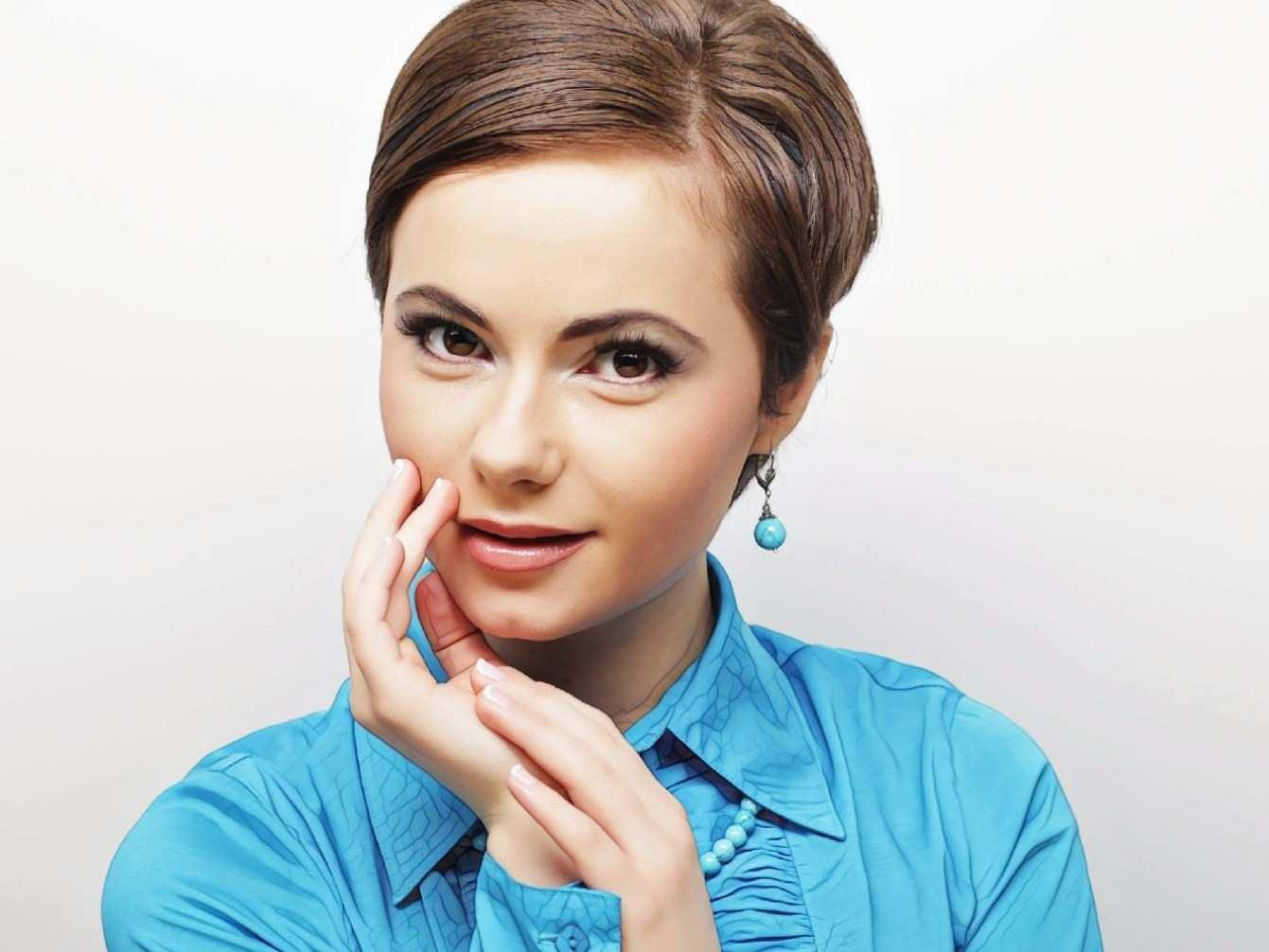 эффект безъинекционной мезотерапии на лице