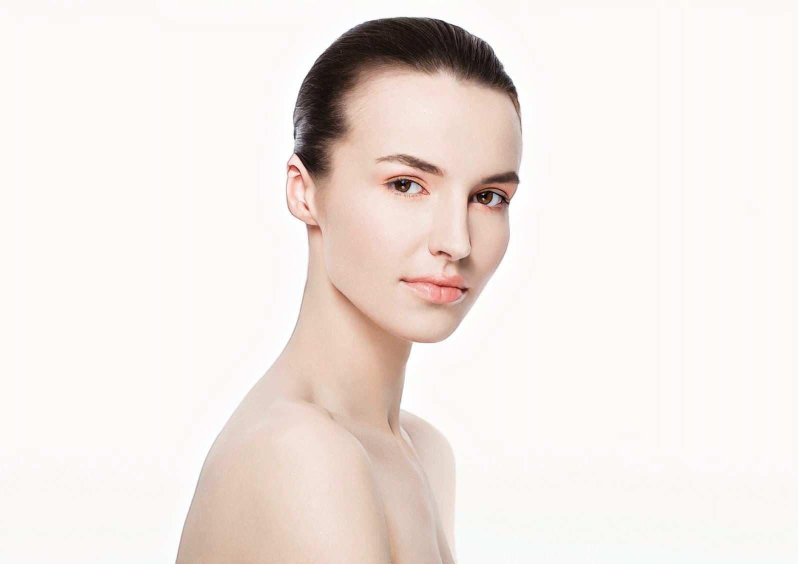 эффект от плазматерапии молодой кожи лица