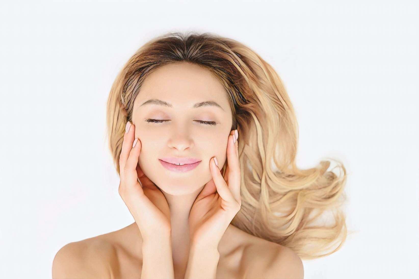 эффект от химического пилинга кожи лица