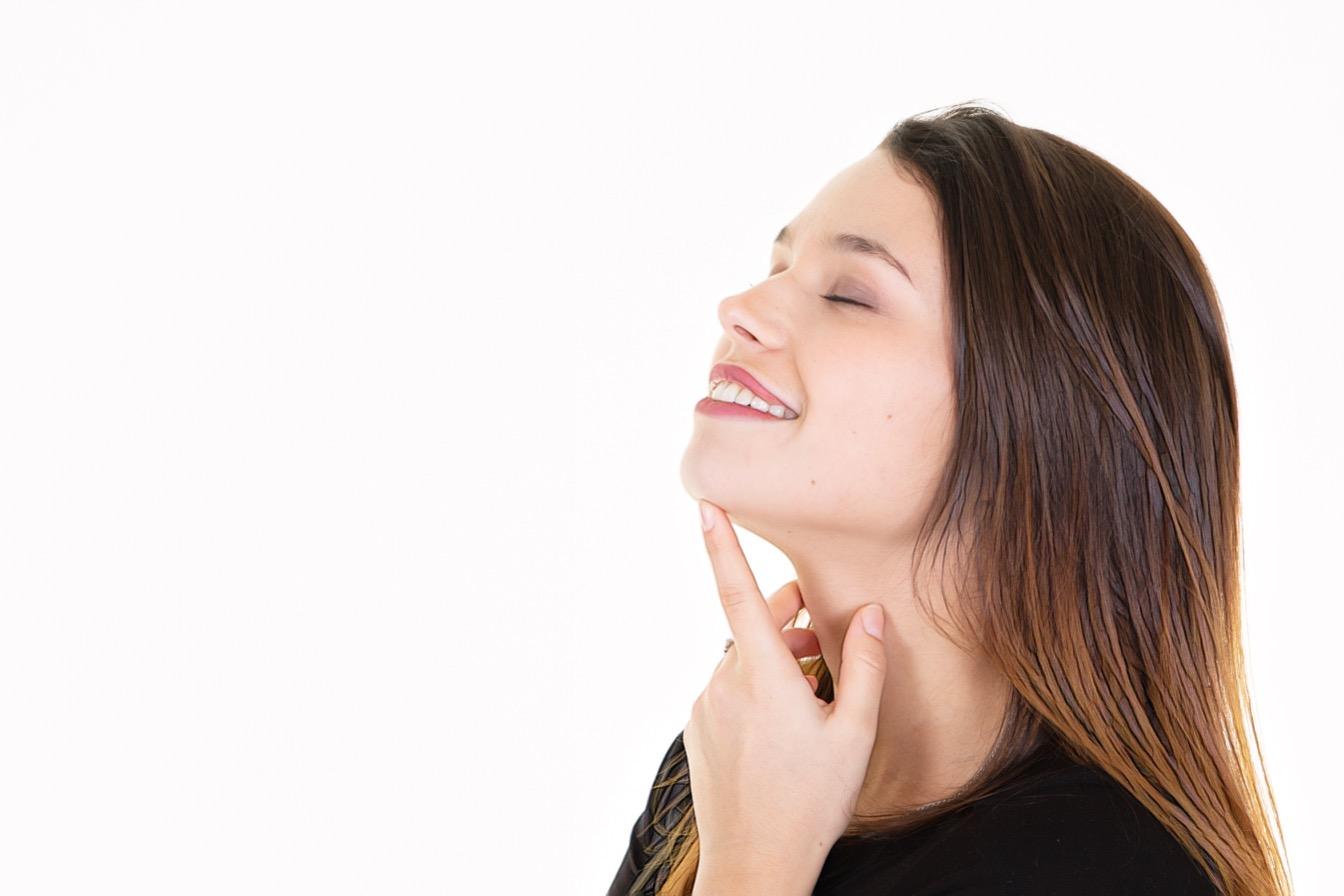 Какие проблемы решает биоревитализация шеи