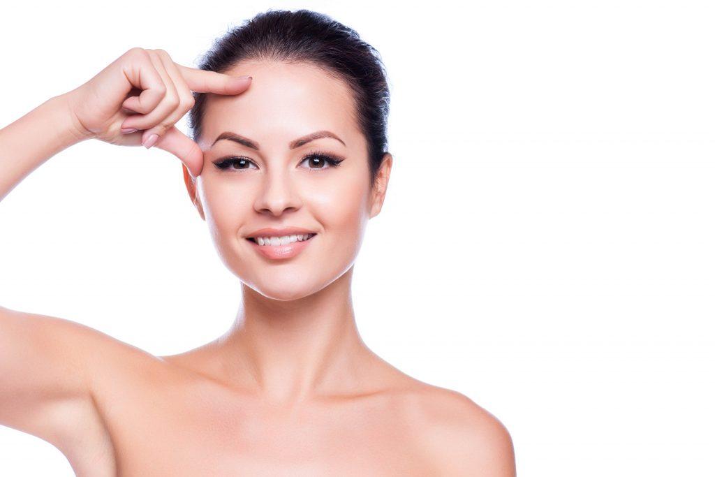 эффект от аппаратной косметологии