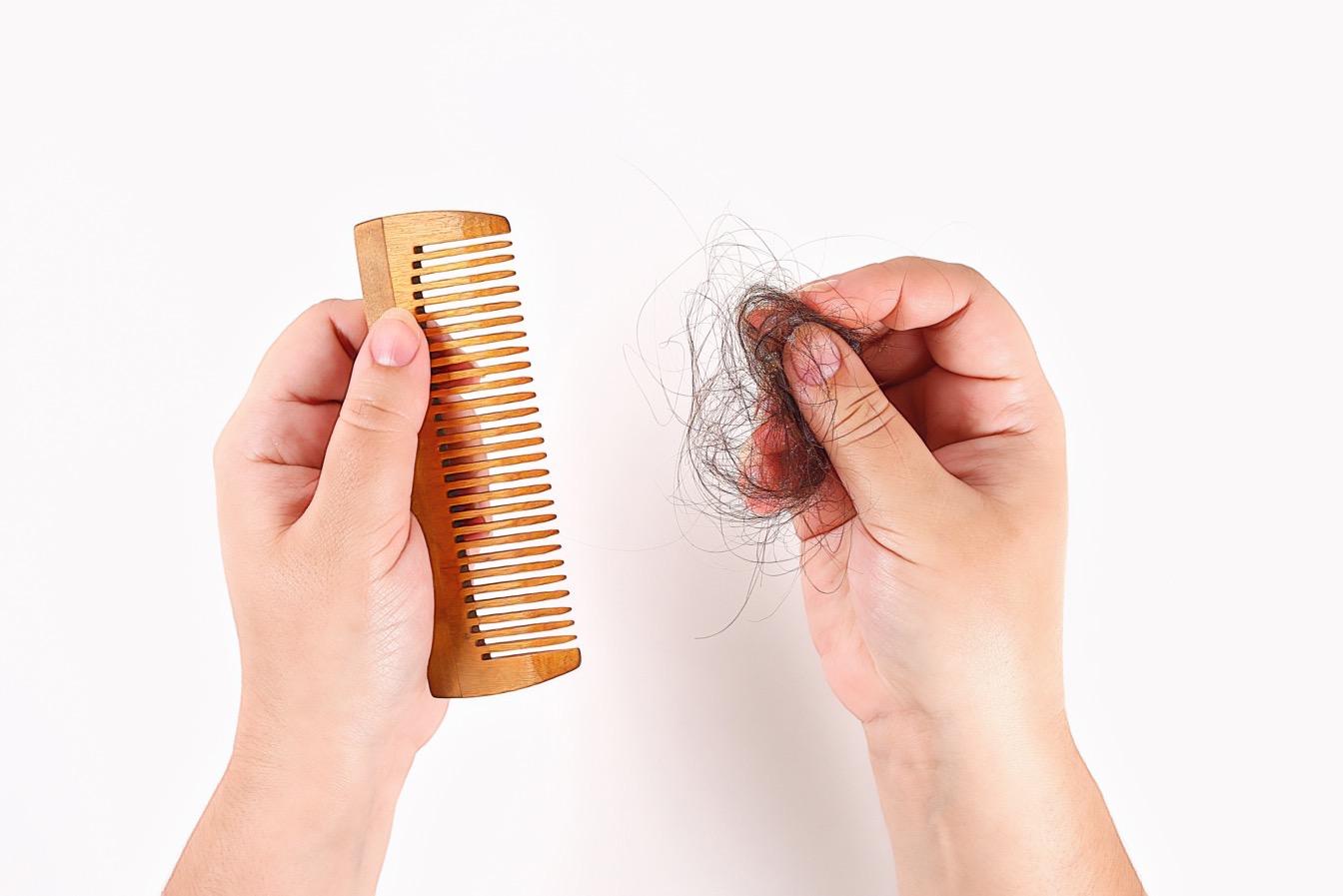 Плазмолифтинг кожи головы при алопеции